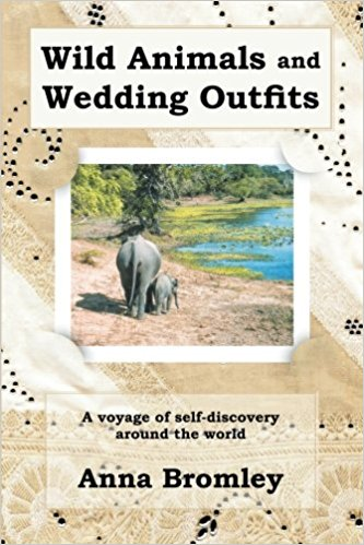 WIld Animals and Wedding Outfits