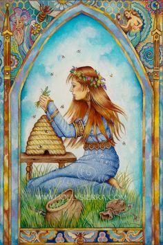 The Healer by Holly Sierra