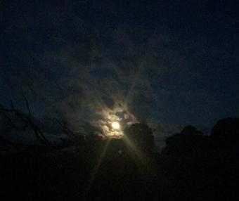 thunder moon full